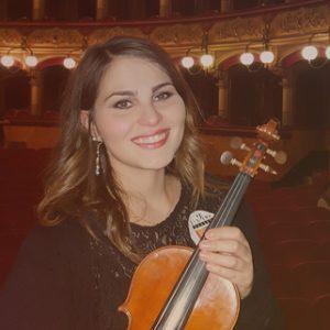 Silvia Procino